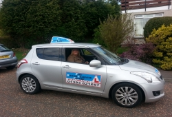 automatic driving lessons Driving Instructors Kinross