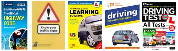 cms 1 THEORY TEST & VIDEO
