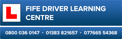 Driving Lessons Fife