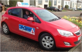 john driving lessons st andrews1 INSTRUCTORS/CARS