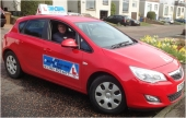 john driving school kirkcaldy Driving Instructors Dunfermline